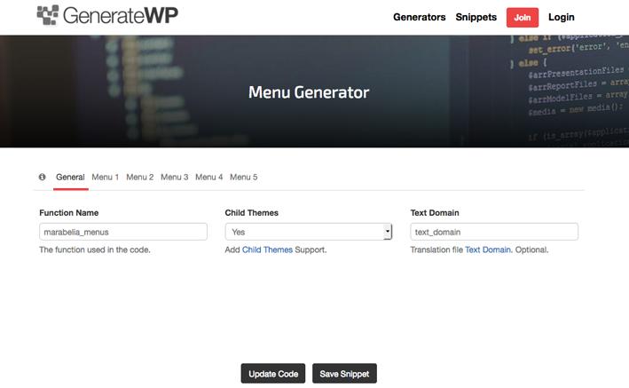 Crea nuevos menús en la ubicación que quieras de tu web Wordpress ...